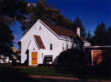 Bellevue Gospel Chapel